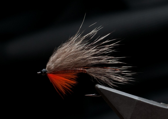 Old Style Streamer Fly Patterns 20