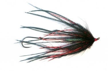 Spey Intruder Black