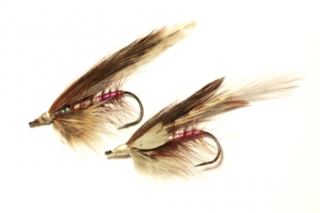 "The ""Stingel"" fly"