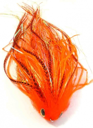 Pike flies allow you to go berskerk