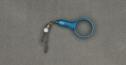 Stonfo spring hackle pliers, short model
