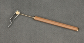 Troutline bamboo handle