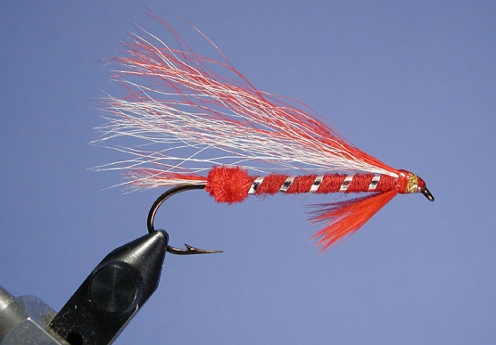 Old Guide Bucktail