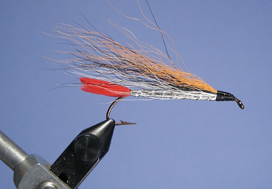 Trout Fin Bucktail