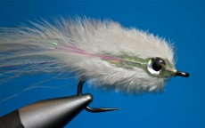 Phluffy Phly - Use the fluffy part of the feathers to get volume.