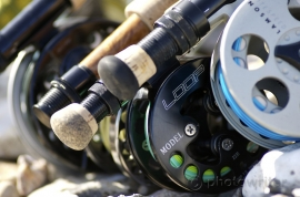 Reels - The Summit is a good place to look at gear