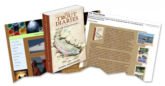The Trout Diaries -