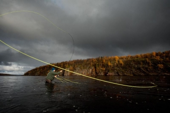 The spey swing -