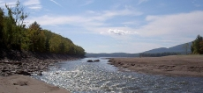 Fishing in New York Gallery - Esopus Creek and Ashokan Reservoir