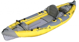 Angler kayak - The Straightedge Angler Kayak from Advanced Elements