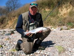 Ken Bonde Larsen - ...and a Charlie fish