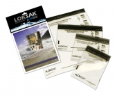 Loksak - The Loksak bags are a degree sturdier and better protecting than your average Ziploc bag