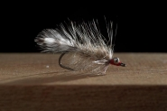 The finished Magnus - A great, generic fly that will go for a small fish or even a shrimp