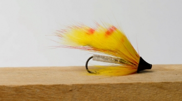 "Salmon Mickey - Having just the colors in common, but still pretty ""Mickey Finninsh\"""