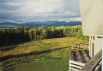 Moosehead Lake Region - Henry Thoreau camped in this region in the 1850s