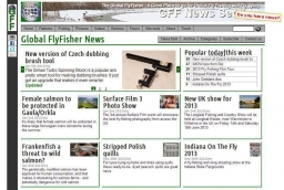 News section -