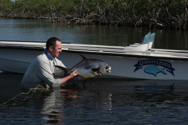 Permit in Belize -