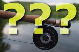 What is... - We try to explain fly-fishing concepts and terms