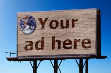 Your ad here -