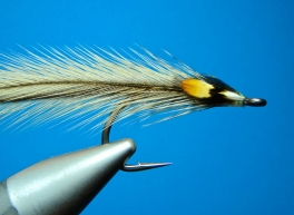 JC Cheeks - A classical addition to a baitfish pattern