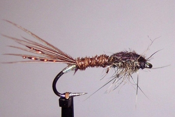 Upgaded Pheasant Tail Nymph -