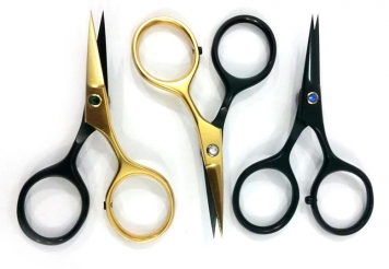 All colors - The Pakistan razor scissors come in a wealth of colors
