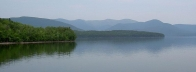 Fishing in New York Gallery - Ashokan Reservoir, Catskills, NY