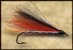 TROUT FIN BUCKTAIL Image
