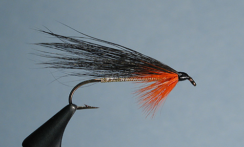 New Streamers Global Flyfisher Converting A Classic