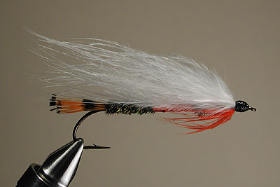 Royal Coachman Marabou
