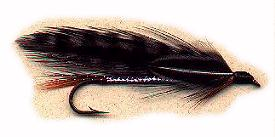 GRIZZBACK SMELT (DARK) Image