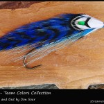 #29 Seattle - Team Colors Collection - Don Soar