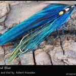 #107 Black and Blue - Robert Frandsen