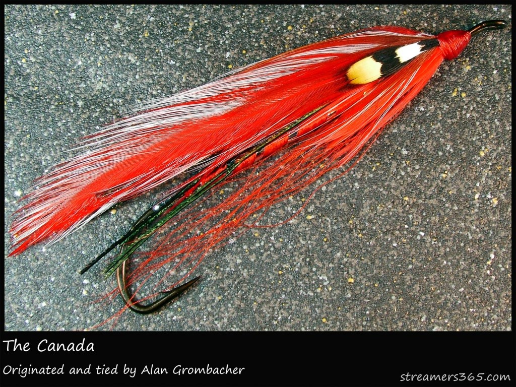 #183 The Canada - Alan Grombacher