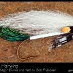 #30-2013 Family Secret Hairwing - Robert Frandsen
