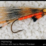 #47-2013 Brown Buffum Hairwing - Robert Frandsen