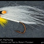 #82-2013 - Doctor Oatman Hairwing by Robert Frandsen