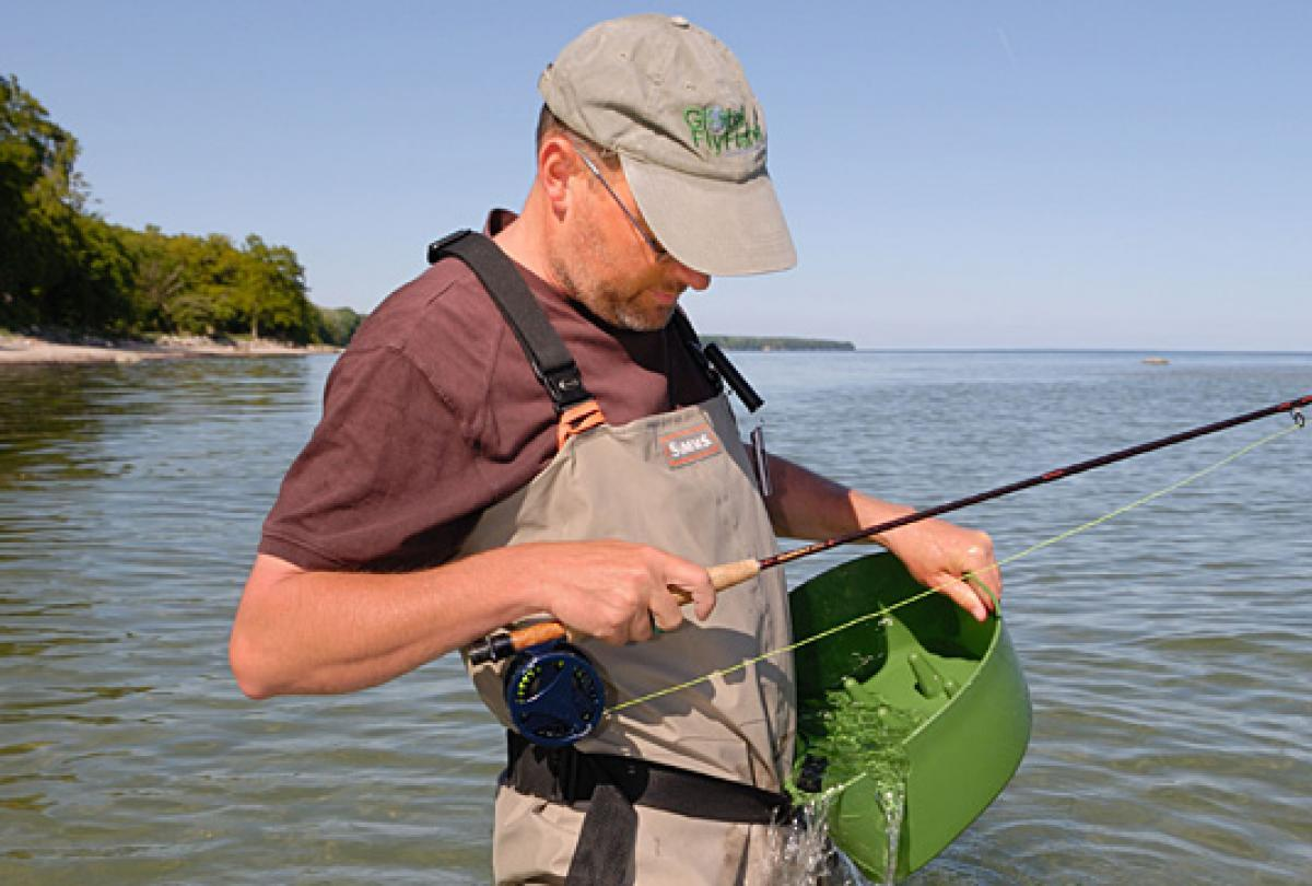 Baskets Trays Buckets Global Flyfisher Sometimes You Want To Make Sure That Your Line Doesn T Tangle And Sometimes You Want To Make Longer Casts A Line Or Stripping Basket Bucket