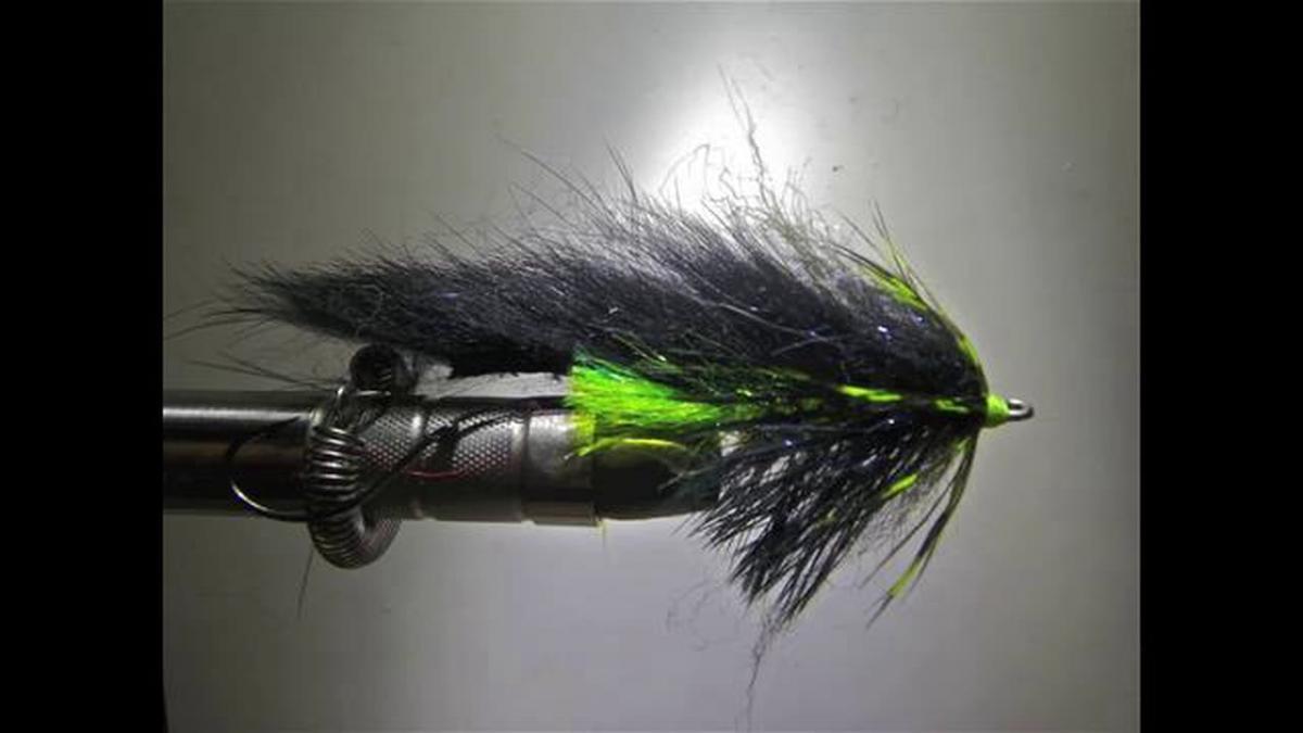 Bs Swinger Global Flyfisher
